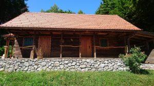 portfolio drvena kuća