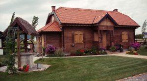 izrada drvenih kuća